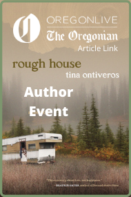 OregonLive/The Oregonian Article Link: rough house author event