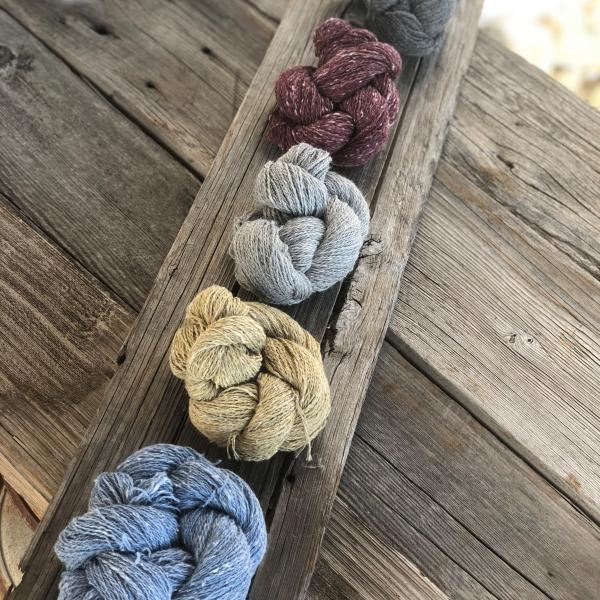 Imperial Yarns